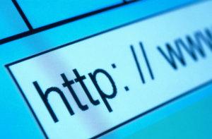 Web domain names