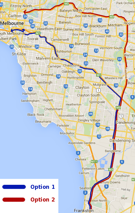 toll roads melbourne how to pay