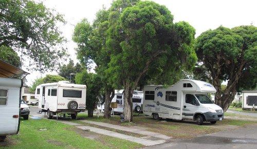 Sundowner Caravan Park