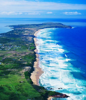 Woolamai Phillip Island