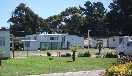 Devonport Holiday Village