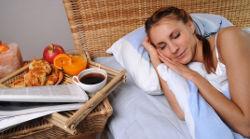 Bed & breakfasts