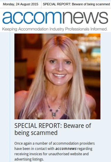 Amanda Stichbury, Special Days Pty Ltd