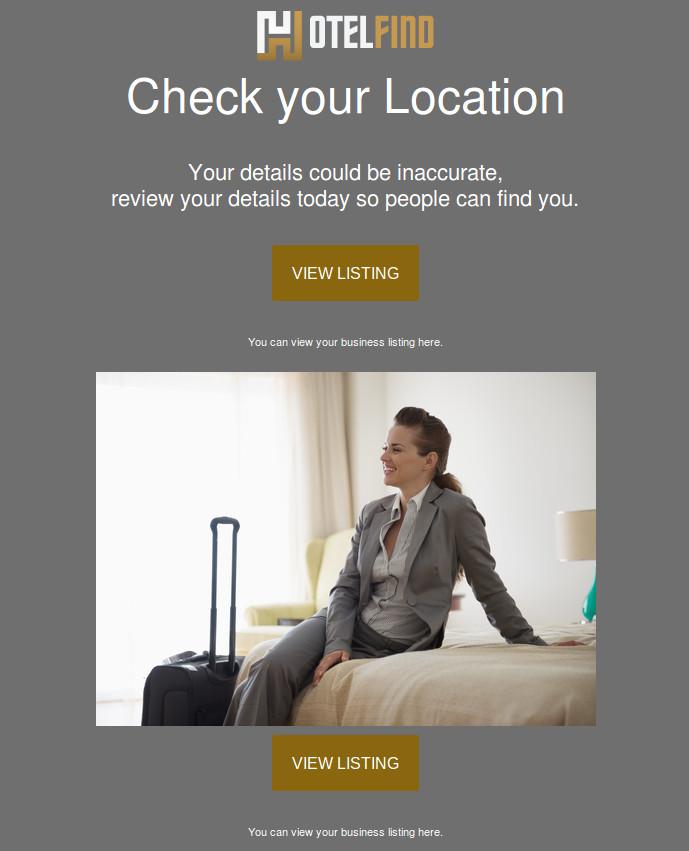 HotelFind