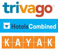 Meta hotel search