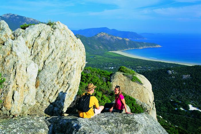 How To Get To Wilsons Promontory From Melbourne Travel Victoria